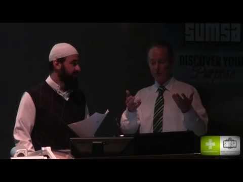 Can God Become a Man? - Full Debate (HD)