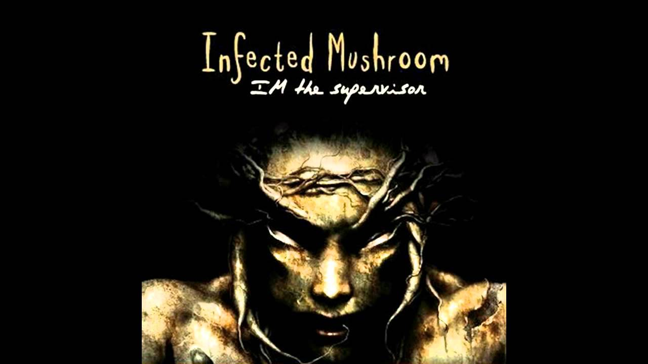 Infected Mushroom Songs Beautiful infected mushroom - im the supervisor [full album] - youtube