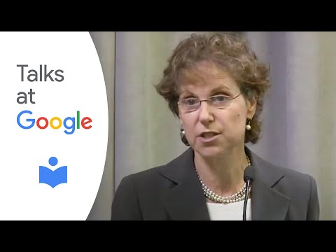 """Anat Admati: """"What's Wrong with Banking and What to Do About It"""" 