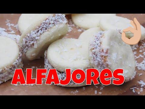 Alfajores   Dulce de Leche Cookie Sandwiches   The Frugal Chef