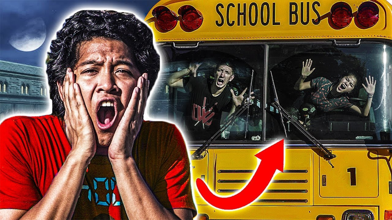 Download Escape the School Bus : The Hacker's Challenge! Chad Wild Clay and Vy Qwaint