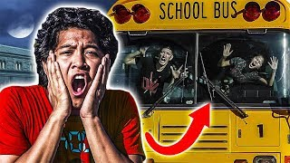 Video Escape the School Bus : The Hacker's Challenge! Chad Wild Clay and Vy Qwaint download MP3, 3GP, MP4, WEBM, AVI, FLV Agustus 2018