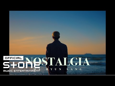 Nostalgia (feat. Rohann) / Ha Hyunsang Video