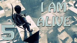 [#5] I Am Alive [PC] - Statek - Vertez Let's Play / Zagrajmy w