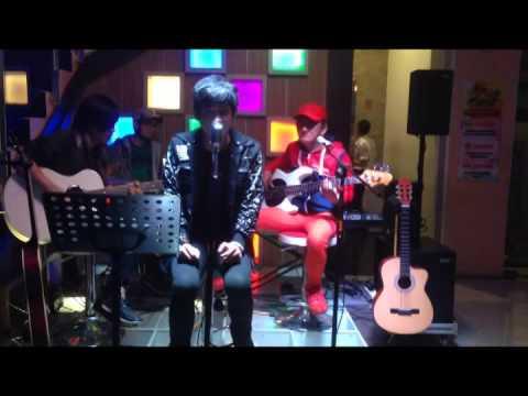 Leeming Band - Don't loose me hey silvia choose me