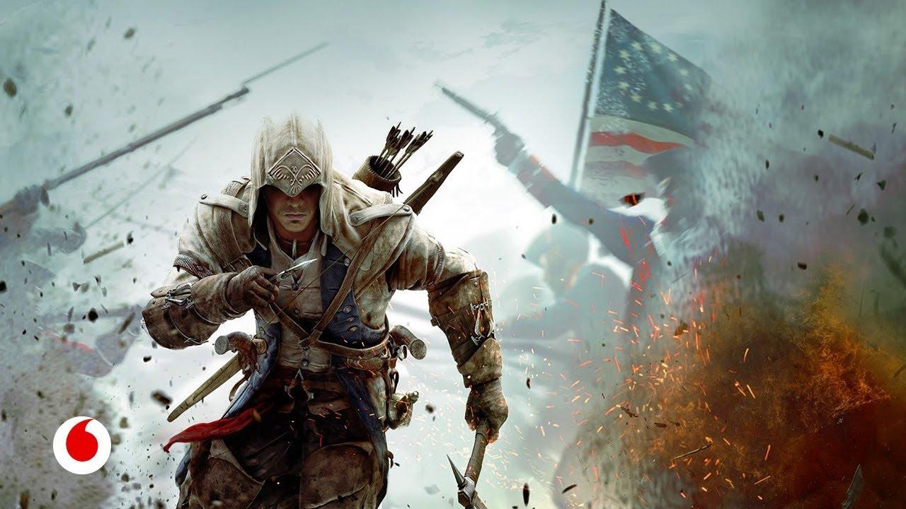 El historiador detrás del increíble realismo de Assassin's Creed