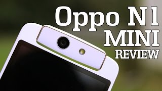 Oppo N1 Mini Review