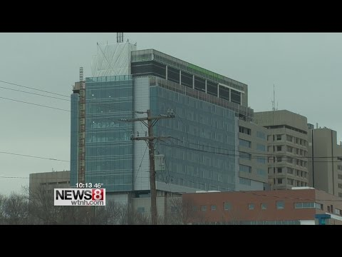 NAACP launches investigation after noose found at UConn Health Center
