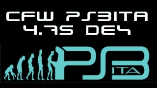 [CFW/TUT/EP.18] How To Go To PS3ITA 4.75 DEX (100% Safe, Easy, & Fast!) From Any Custom Firmware