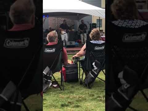 Main event band in Yorktown va