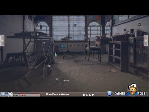 Marooned Hospital Escape walkthrough Games2Rule G2R.