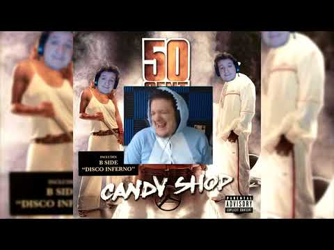 50 Cent  Candy Shop feat SimpleFlips