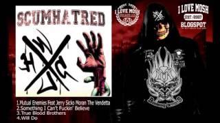 Scum Hatred - 4 Songs EP [Full Album Stream]  (2014)