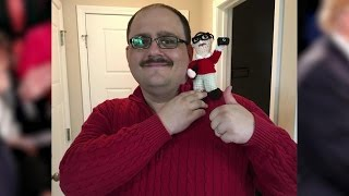Ken Bone is actually kind of an awful guy