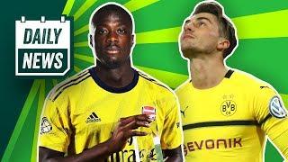 80M für Pépé! Arsenal sticht Inter, Neapel und United aus!