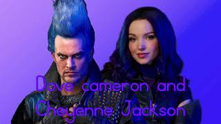 Gambar cover Do what you gotta do Lyrics ~ Dove Cameron and Cheyenne Jackson