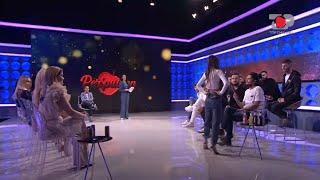 Sindi sherr të ashpër me djemtë, vjen deklarata e fortë për Muratin. Mevlani braktis studion!