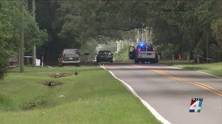 Deadly shooting in Jacksonville