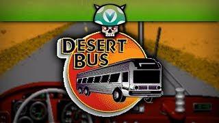 [Vinesauce] Joel - Desert Bus Highlights