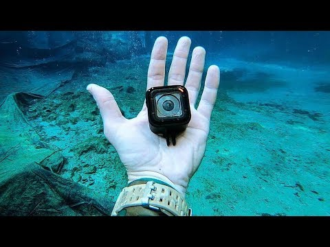 found-gopro-while-exploring-underwater-in-the-river!-(lost-footage-found)-dallmyd
