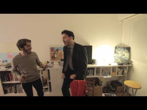 #Famoso S02E09 - Martin Piroyansky