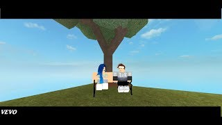 Him and I (By: G-Easy & Halsey) Roblox Music Video