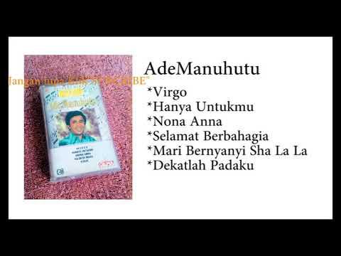 Ade Manuhutu - Album Emas #1/2