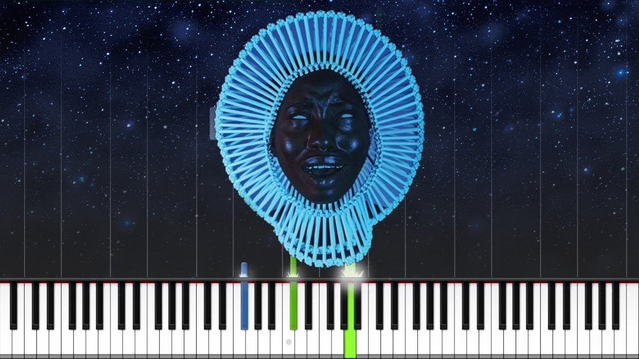 childish gambino redbone