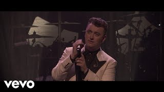 Sam Smith - Lay Me Down (Live At The Apollo Theater) thumbnail