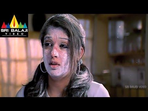 Salute Movie Nayanatara and Vishal Comedy | Vishal, Nayanatara | Sri Balaji Video