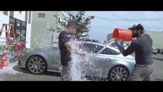 Dave Leitch ALS Ice Bucket Challenege!!!