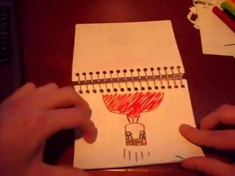 Chuyện tình lãng mạn qua trang giấy