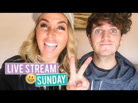 [Live Show] Let's Hangout & Answer some of your Questions