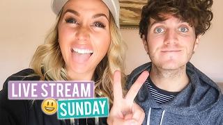 [Live Show] Let's Hangout