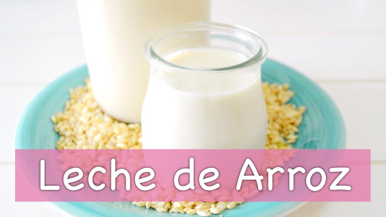 el arroz con leche es bueno para la dieta