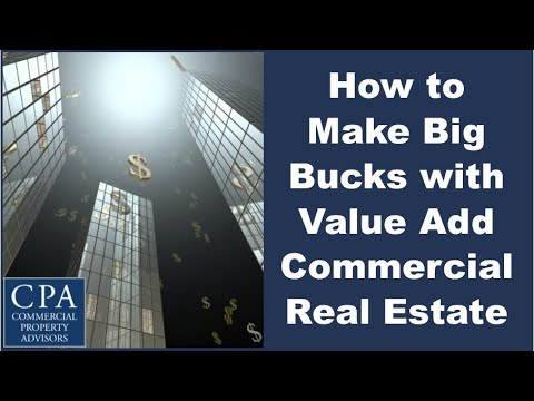 A Day in the Life of a Commercial Real Estate Brokerиз YouTube · Длительность: 6 мин48 с