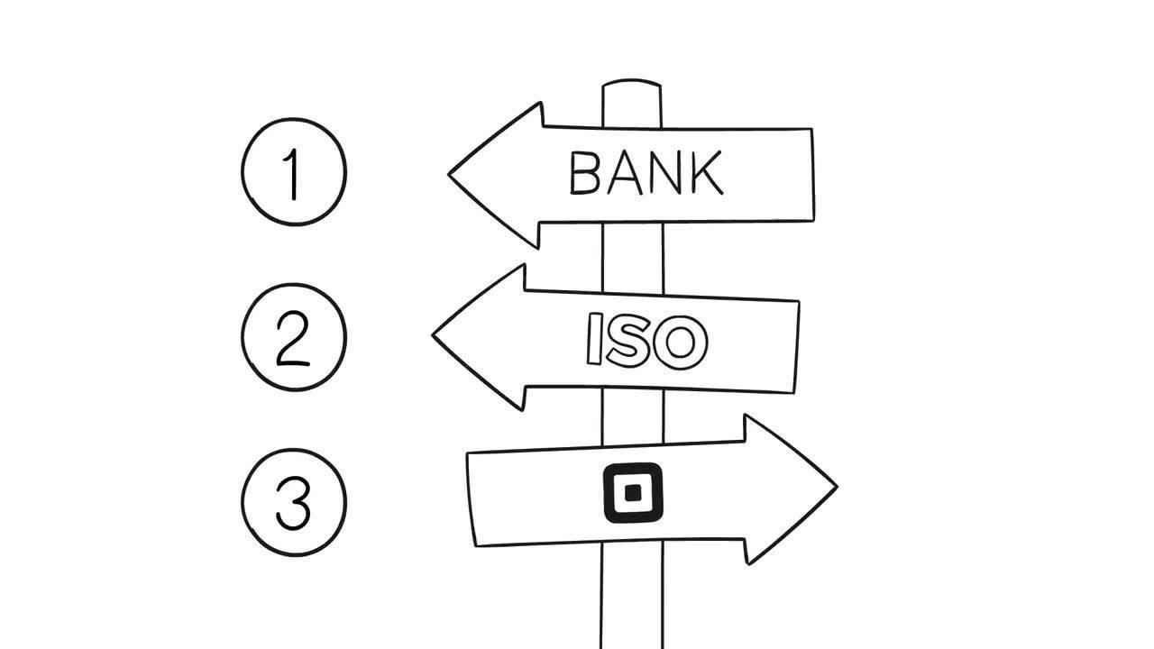 Merchant Services 101: Accepting card payments