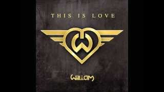 will.i.am - This Is Love ft. Eva Simons (Andi Cani Remix) [FREE DOWNLOAD]