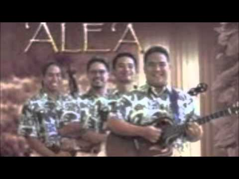 Hapa Haole Girl of my dreams- Aleʻa