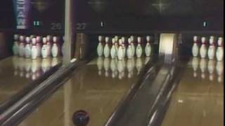 1987 Pete Weber vs Mark Roth Part 1