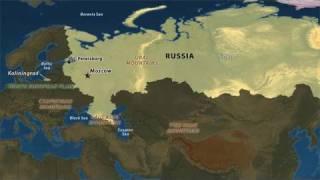 Dispatch: Geopolitics of Russian Modernization thumbnail