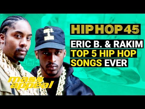 Anjali Queen B - Eric B. of Iconic Hip Hip Duo Eric B & Rakim, Arrested on 17-Yr-Old Warrant