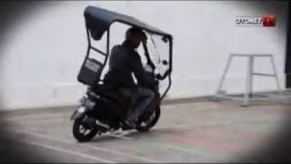 Yamaha Mio Anti Hujan dan Terik Matahari