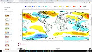 (Grinding To 11K) LIVE: Cold Early March? (CFSJMAPeitao Peng Summer 2021 Forecast)  210221