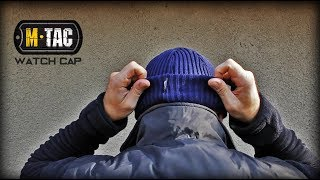 Инструменты выживания туриста Шапки М ТАС Watch Cap