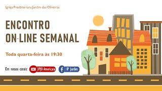 FRUTO DO ESPÍRITO: Benignidade! 07/07/21