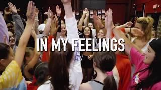 In My Feelings - Drake | Choreography by Jordan Grace Video