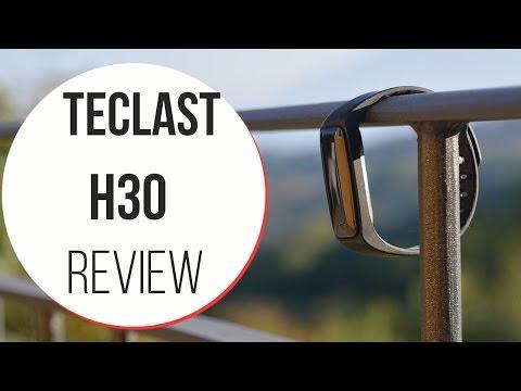 Recensione Teclast H30