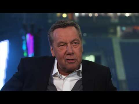 Roland Kaiser im Interview 2017 (mit dem Online-Magazin entertainmag)