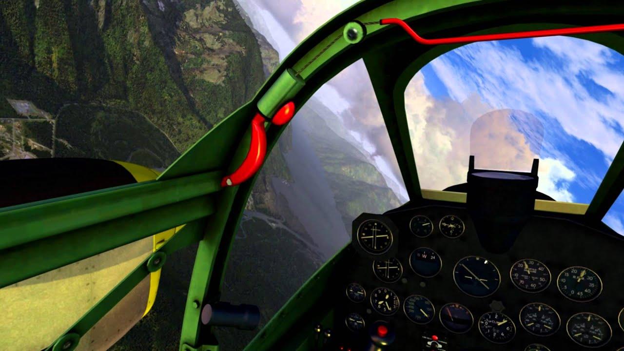 MS Flight Simulator X (FSX) - DX10 Scenery Fixer Version